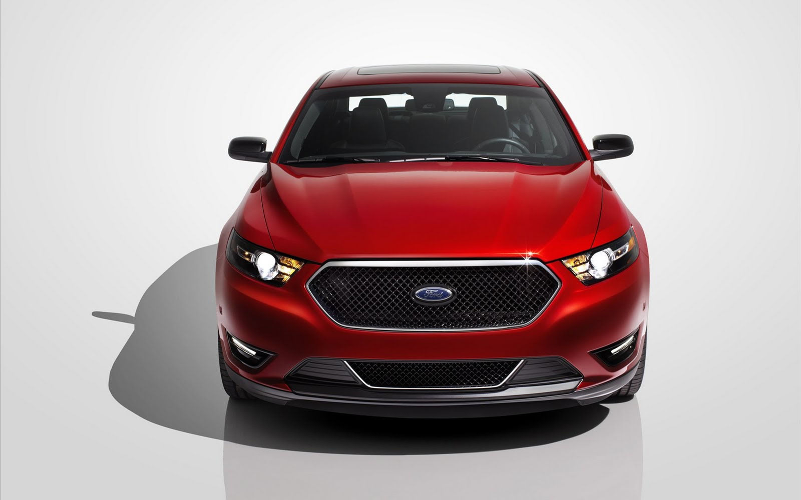 2013 ford taurus cars sketches. Black Bedroom Furniture Sets. Home Design Ideas