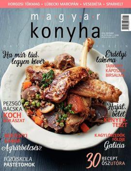 kedvenc magazinom