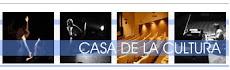 Casa de la Cultura - General Roca - Río Negro -  Adelanto programación