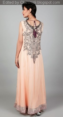Pakistani Bridal Wear Latest Pishwas