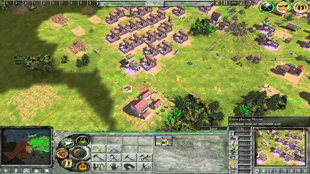 Empire Earth 2 Free Download PC Game