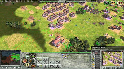 Empire Earth 2 PC Games Free Download