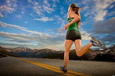 nucca, upper cervical care, runners knee