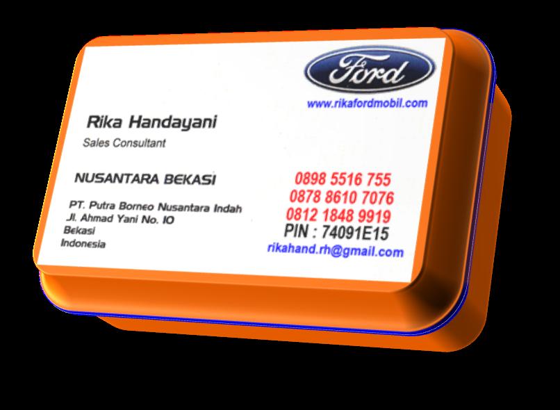 Dealer Ford Bekasi