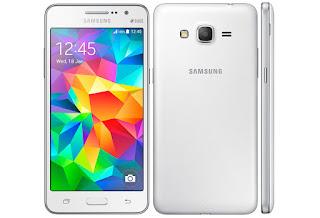 Мобильный телефон Samsung SM-G530H Galaxy Grand Prime белый с отличными техническими характеристиками