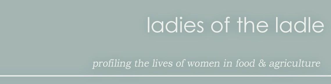 Ladies of the Ladle