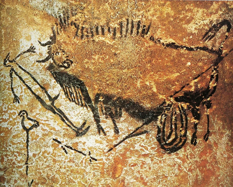 Insan çizimi Tarihteki Ilk Insan Figürü çizimi Kabul Ediliyor Mö