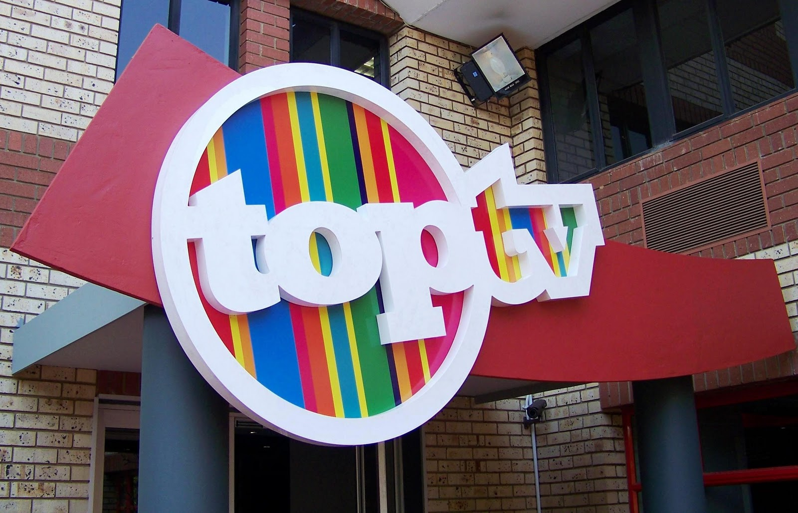 ... the South African pay TV operator that's now pushing for pornography and ...