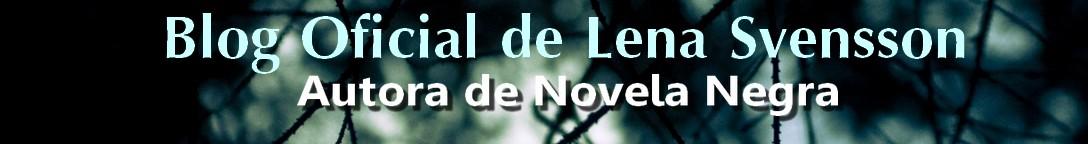 Blog Oficial de la autora Lena Svensson