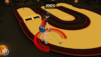 Download Game Mini Golf Game 3D v1.0.2 APK Android Gratis