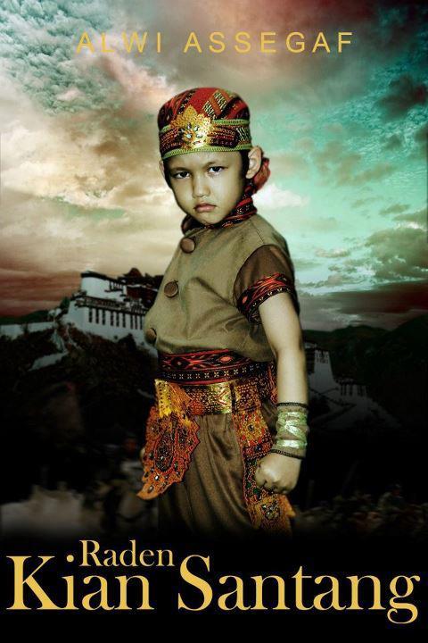 Hasil gambar untuk Raden Kian Santang
