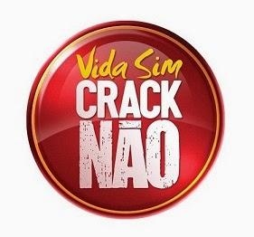 A VIDA É MELHOR SEM CRACK!