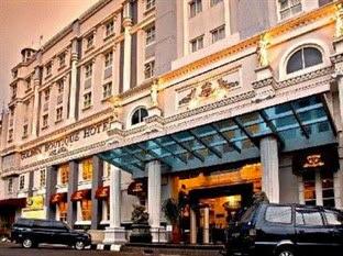 Harga Hotel bintang 4 di Jakarta - Golden Boutique Hotel Melawai