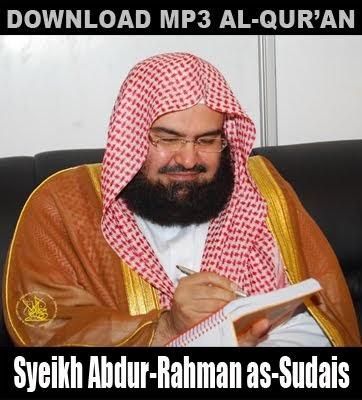 imam besar masjidil haram