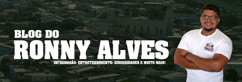 Blog do Ronny Alves