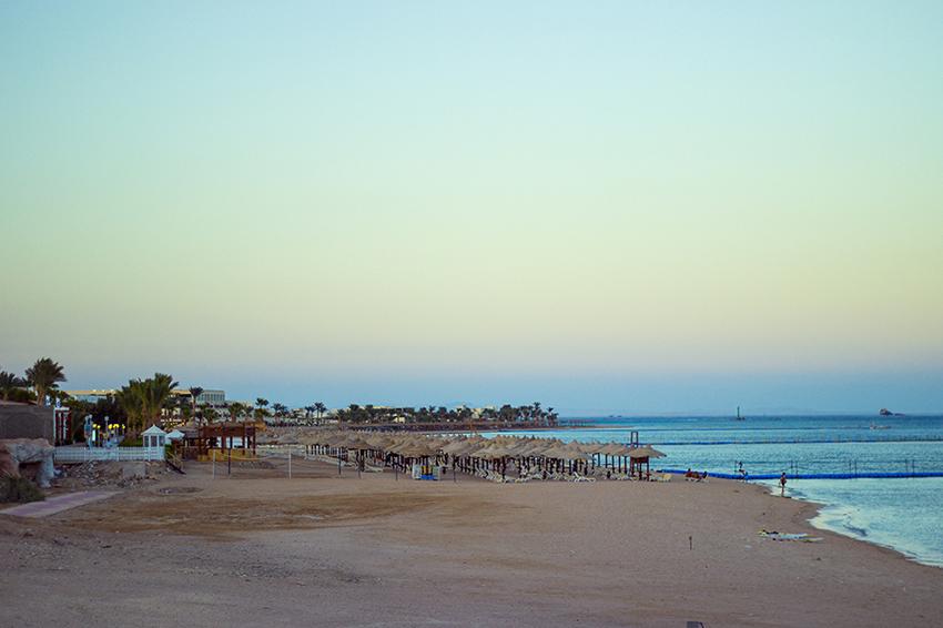 егиепт пляжи
