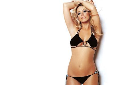 Liz Mcclarnon Hot Bikini