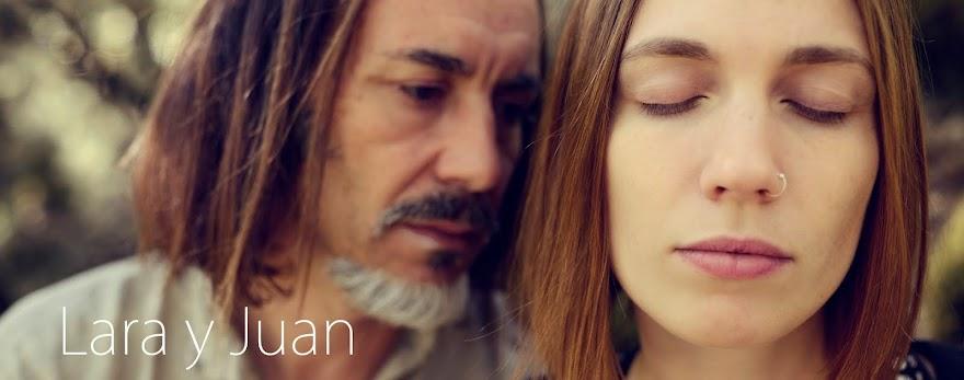 Lara y Juan