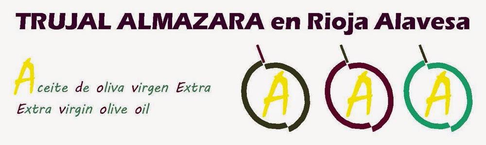 Aceite de Oliva Virgen Extra. Productos de La Rioja y del País Vasco_Spain