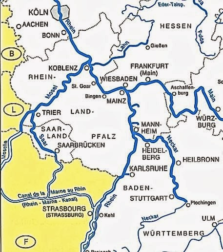 Northwest Siblings In Northwest Washington The Best Crepe Of My - Germany map trier