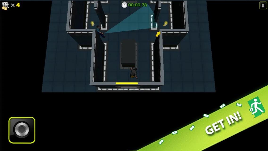 Master Thief v1.61 [Unlocked]