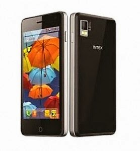 Paytm: Buy Intex Aqua Style 4.0 at Rs. 4793