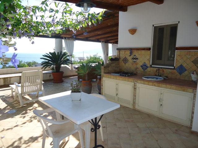 Cucina In Muratura Per Esterno. Excellent Cucine In Muratura ...