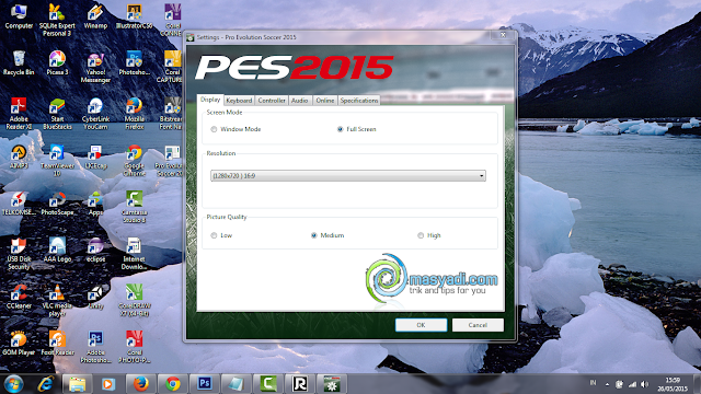 Cara-Install-PES-2015-di-PC-windows-7