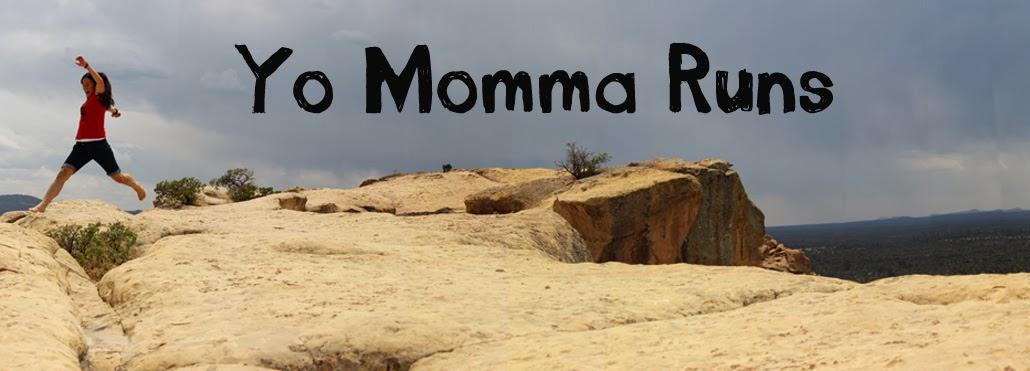 Yo Momma Runs