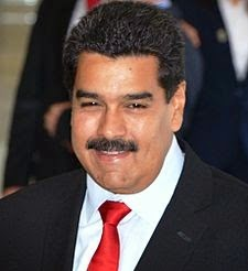PASANDO LA HOJA / Maduro y Leoni