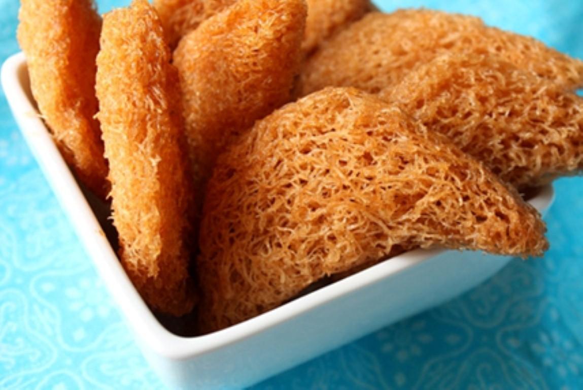 Resep Rahasia Membuat Kue Karah Khas Aceh | Resep Kue ...