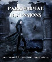 Paranormal Dimensions
