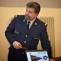 Fred Gerarts - korpschef
