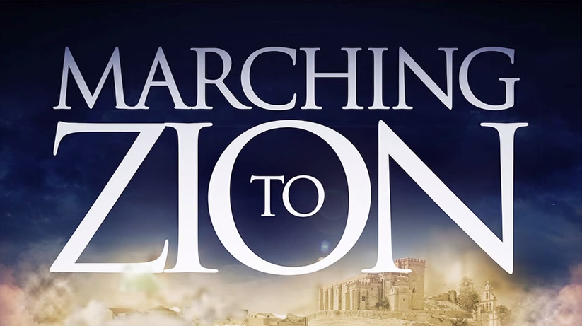 Marching to Zion (2015)