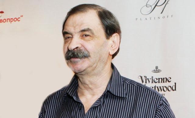 Персона. Илья Олейников. Великий актер без великих ролей