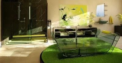 model kamar mandi minimalis 5 20 Desain Kamar Mandi Minimalis yang Inspirasional