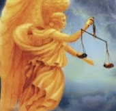 Archangel Raguel-The Archangel of Justice and Fairness