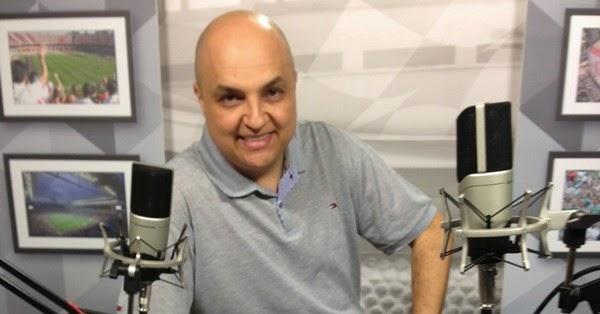 André Henning fala sobre expectativa de ser a voz da Liga dos Campeões no Esporte Interativo