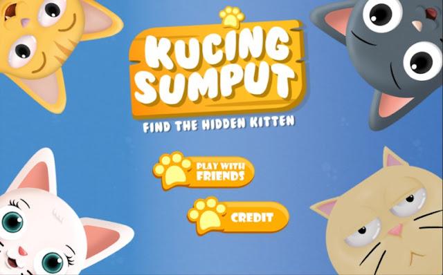 Download Game Kucing Sumput Terbaru