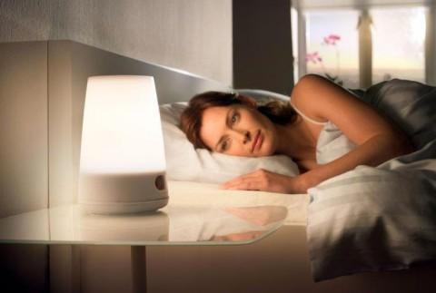 Bahaya Tidur Malam Dengan Lampu Menyala