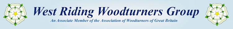 West Riding Woodturners Group