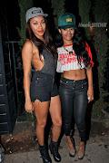 Flicks: HOT Girls bria murhpy teyana taylor greystones ijm