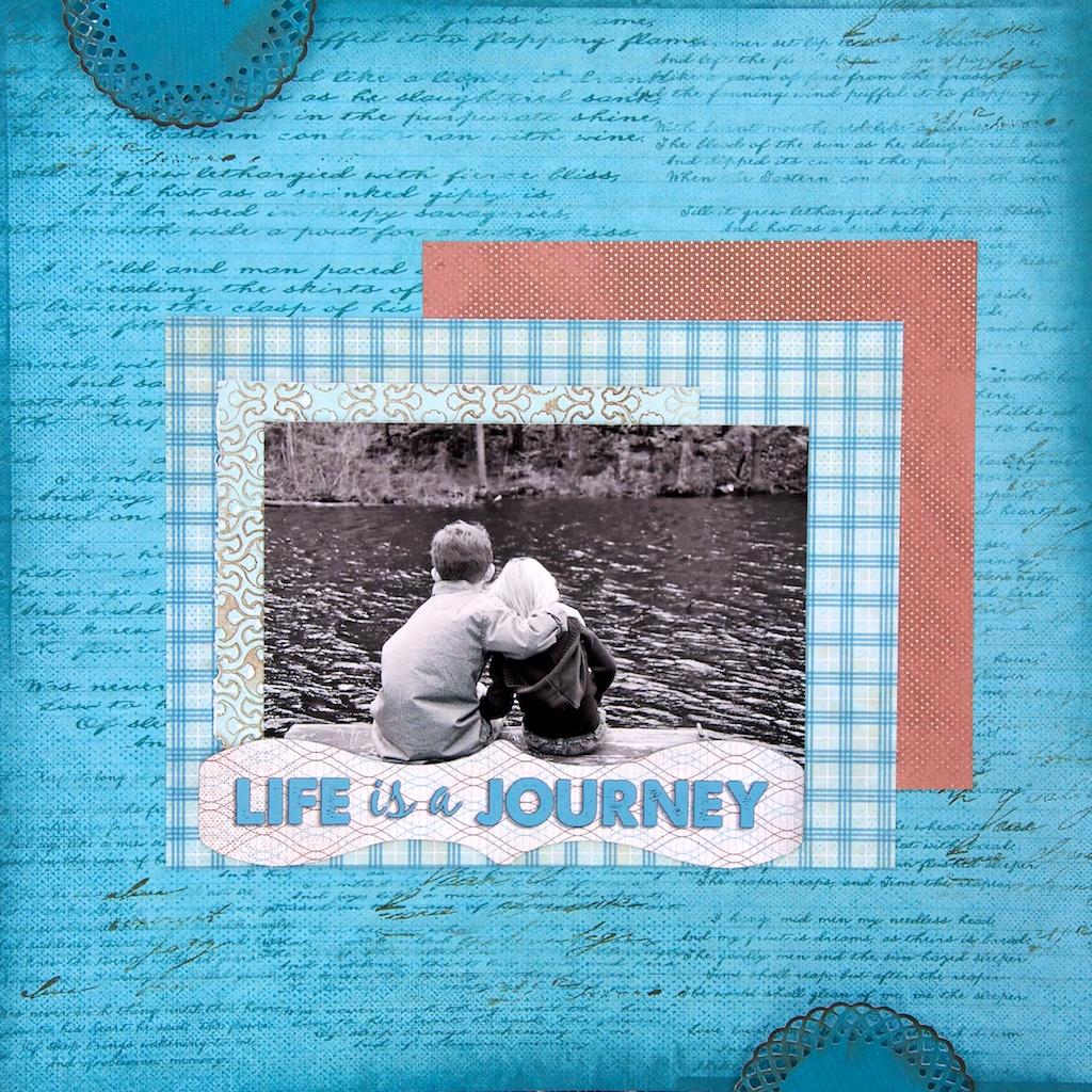 life journey essay