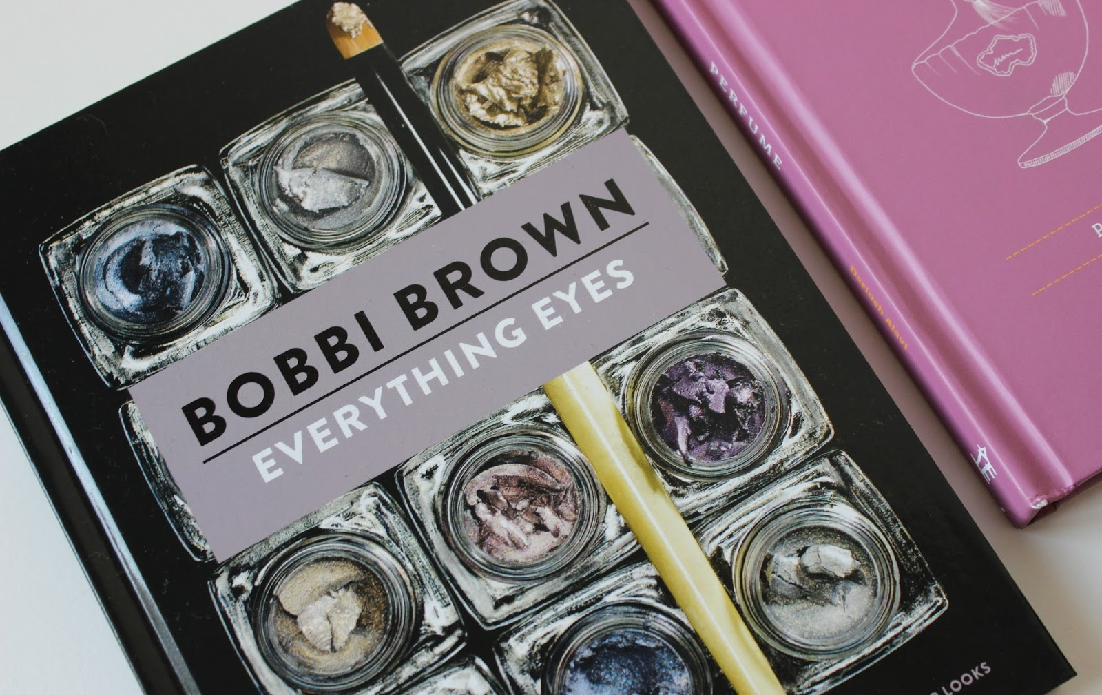 A picture of Bobbi Brown Everything Eyes