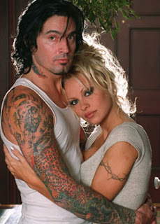 Tommy Lee Tattoo Designs