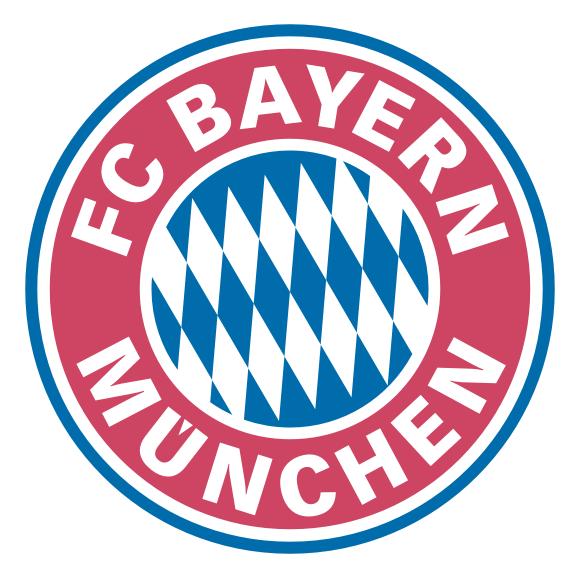 Logo Vector Klub Sepakbola Bayern Munchen
