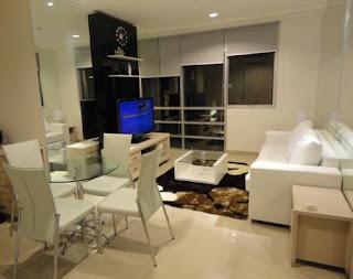 Sewa Apartemen Sahid Sudirman Residence Jakarta Pusat