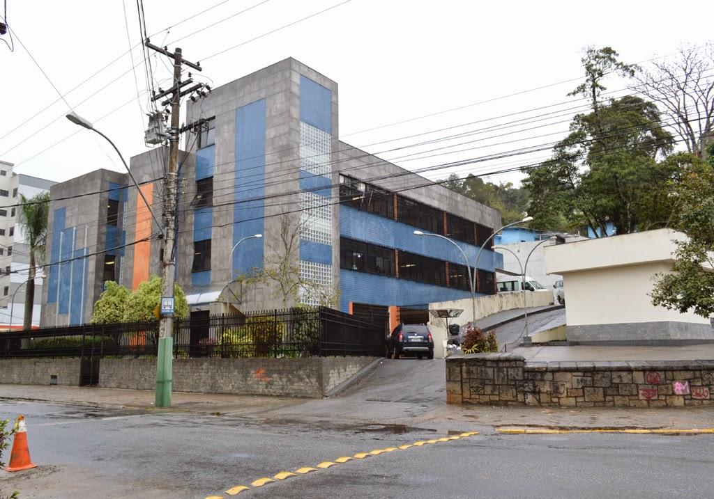 Secretaria de Educação está se instalando em prédio próprio em Agriões