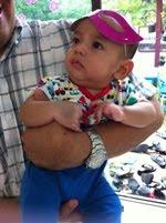 Emeer @ 5-month (5.5kg)