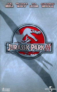 Jurassic Park III (Parque Jurásico III) (2001) - Latino